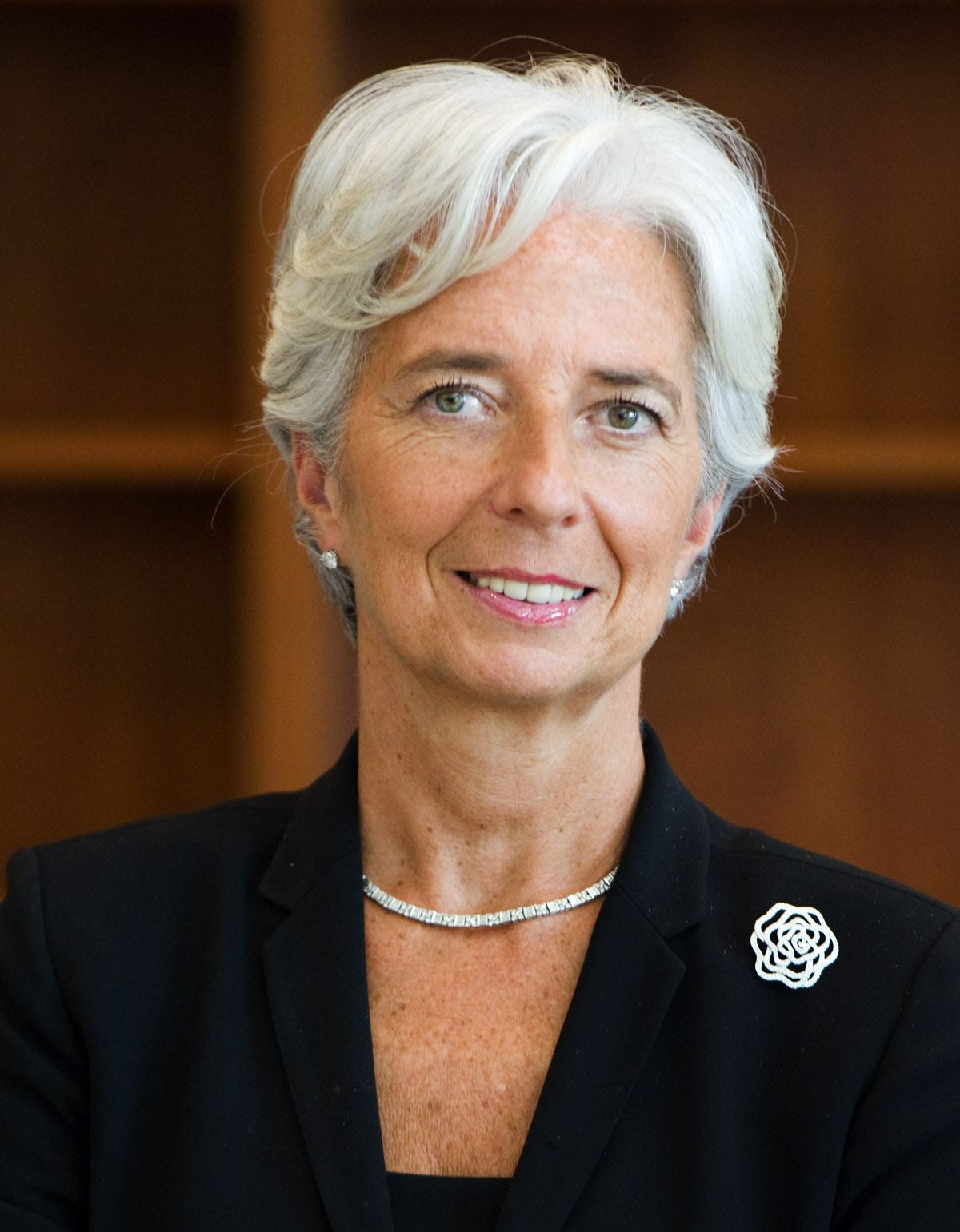 Lagarde Christine
